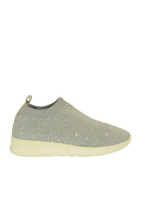 Hammer Jack Gri Kadın Yürüyüş Ayakkabısı 52728019 0