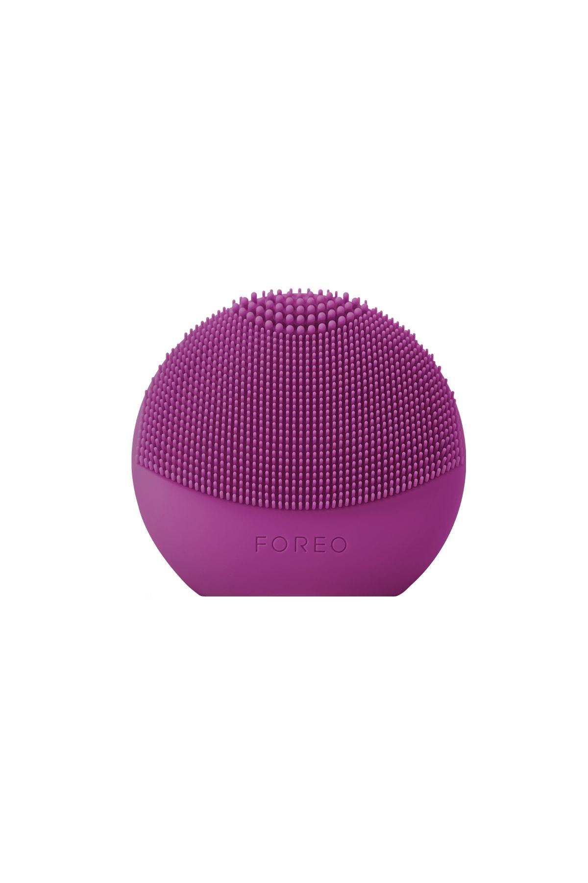 Foreo LUNA Fofo Akıllı Yüz Temizleme ve Masaj Cihazı - Purple 7350092137867 0