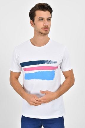 Damali Cerceveli Tshirt SPR268