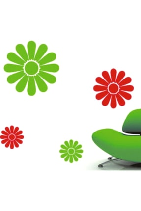 Sticker Sepetim Dekoratif Sticker 0