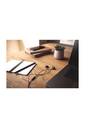 Philips PRO6305BK/00 Mikrofonlu Kablolu Kulak içi Kulaklık - Siyah 1