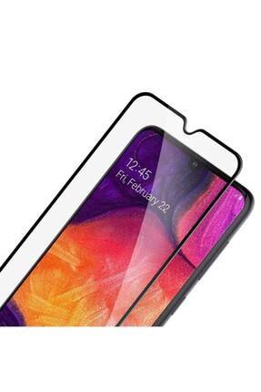 ucuzmi Samsung A51 5d-6d Kavisli Tam Kaplar Temperli Kırılmaz Cam-ekran Koruyucu-nano Çizilmez Cam 0