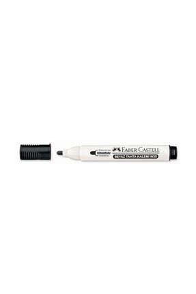 Faber Castell Faber-Castell Beyaz Tahta Kalemi W20 Siyah 0