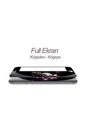 Telefon Aksesuarları İphone 6 - 6S Kavisli Esnek Nano Zengin Çarşım Ekran Koruyucu Siyah 4