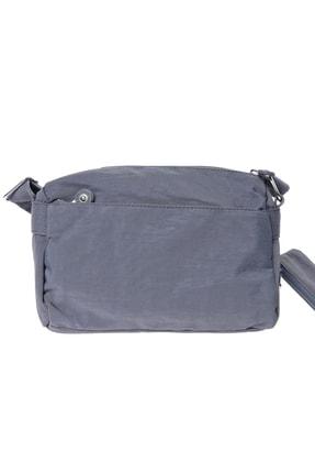 Smart Bags Kadın Füme Omuz Çantası 2