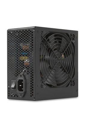 Rampage Rmp-500-80p 500w 80 Plus 12cm Fan Aktif Pfc Power Supply 4
