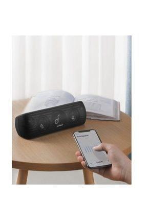 Anker Soundcore Motion+ Kablosuz Hifi Bluetooth Hoparlör - Siyah 4
