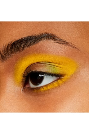 Mac Göz Farı - Eye Shadow Chrome Yellow 1.5 g 773602001071 1