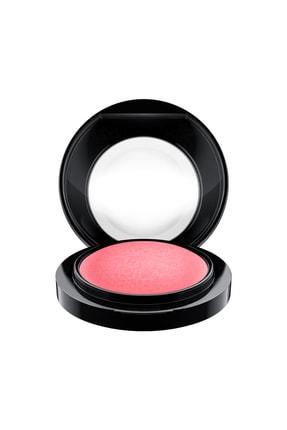 Mac Allık - Mineralize Blush Happy-Go-Rosy 3.5 g 773602458189 0