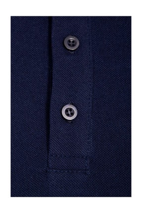 Kiğılı Erkek Polo Yaka Slim Fit Tişört 1