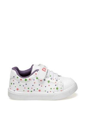 Icool LOVELY.2 Beyaz Kız Çocuk Sneaker Ayakkabı 100415185 1