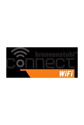 Brennenstuhl Wifi Özellikli Zaman Ayarlı Dış Mekan Prizi Siyah 3