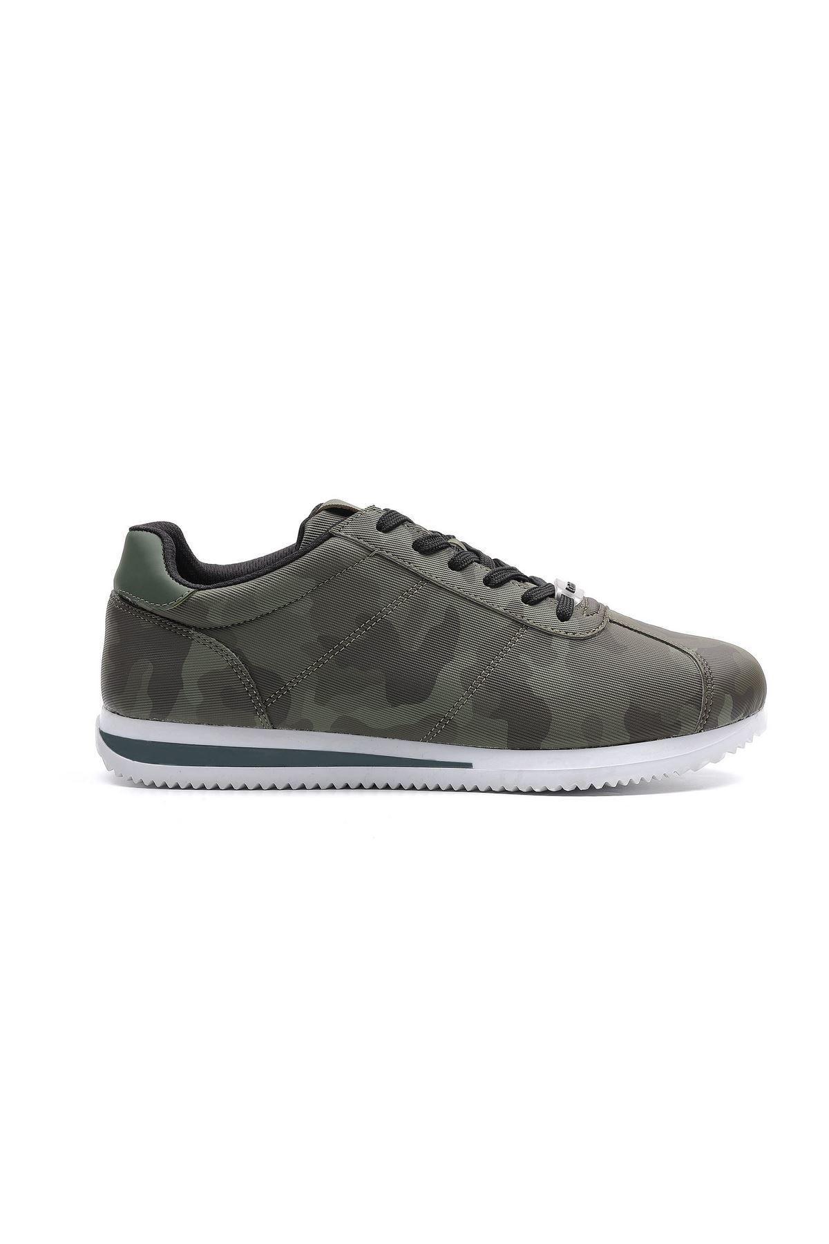 LETOON Unisex Casual Ayakkabı - 7122GR 0