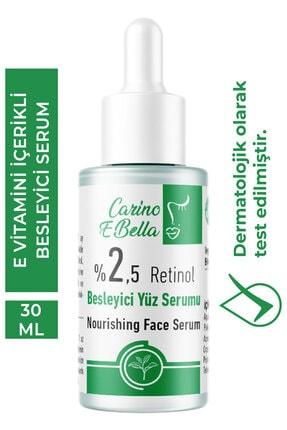 Carino E Bella Saf Retinol Serum %2,5 Professional Series 30 ml 0