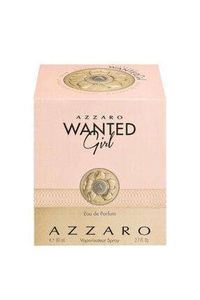 Azzaro Wanted Girl Kadin Eau De Parfum 80 ml 3351500013814 1