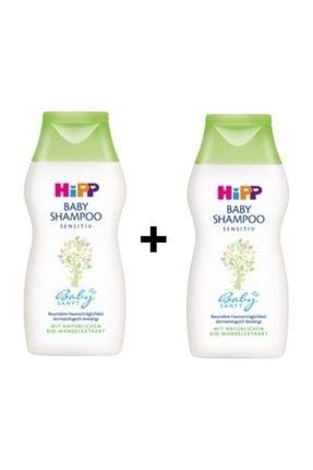 Hipp Babysanft Bebek Şampuanı 200 ml x 2 Adet 0