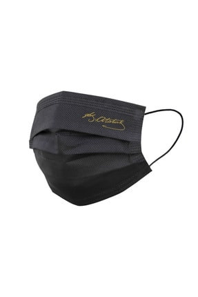 FCMASK 3 Katlı Meltblown Filtre Cerrahi Yüz Maskesi 50 Adet S 0