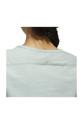 adidas W BB T Mint Kadın T-Shirt 101117957 1