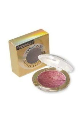 Golden Rose Terracotta Eyeshadow Glitter 220 0