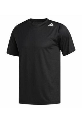 adidas FL_SPR Z FT 3ST Siyah Erkek T-Shirt 100664134 2