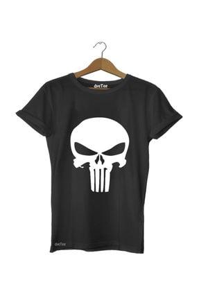 Punisher Erkek Tişört - 10130