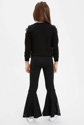 Defacto Paça Detaylı Pantolon 2
