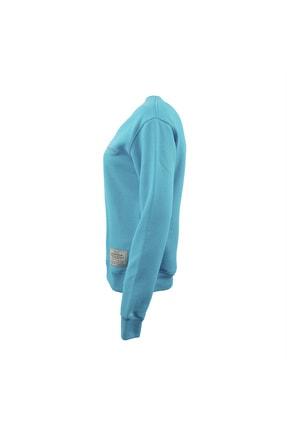 Cresta Kadın Basic Sweatshirt 1