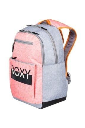 Roxy Roxy Quiksilver Orta Boy 23.5 Lt Sırt Çantası Erjbp03962 Xkks 1