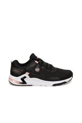 Lumberjack WORLD WMN Siyah Kadın Koşu Ayakkabısı 100548034 1