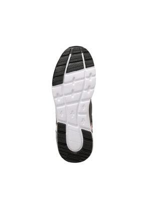 Lumberjack WORLD WMN Siyah Kadın Koşu Ayakkabısı 100548034 3