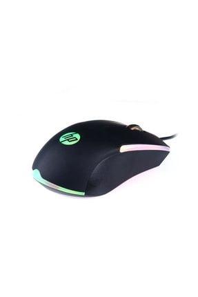 HP M160 Rgb Işıklı Kablolu Usb Gaming Mouse 1