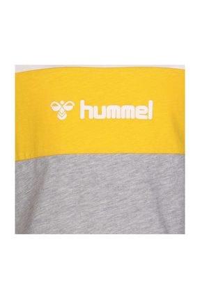 HUMMEL Jacob Kısa Kollu Tişört 3
