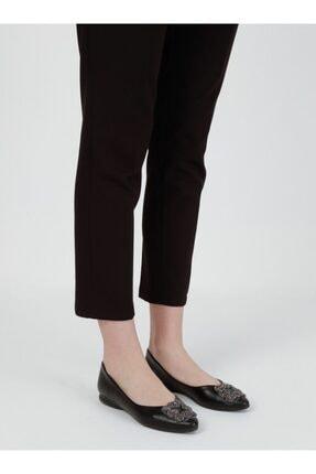 ayakkabıhavuzu Kadın Siyah Ayakkabı 1