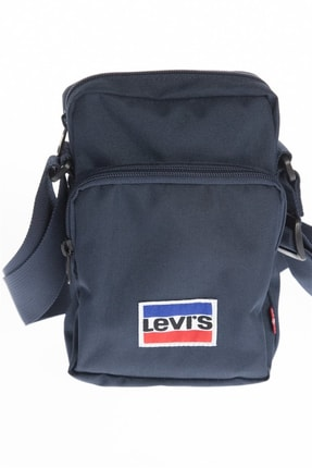 Levi's Unisex Small Cross Body Çanta 38005-0036 0