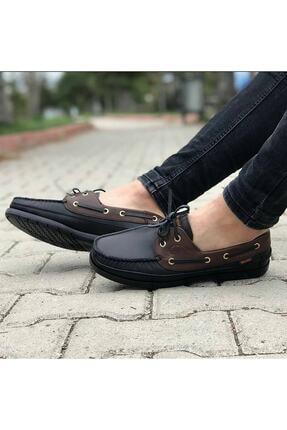 maximoda Hakiki Deri Erkek Casual Ayakkabı 0