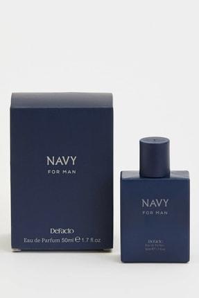 Defacto Erkek Lacivert 50 Ml Parfüm L4179AZNSNV100 1