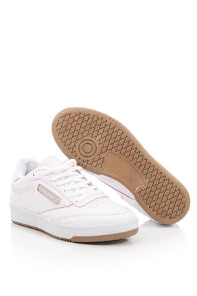 Tonny Black Beyaz Fuşya Unisex Sneaker TB107-0 2