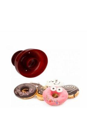 pazaristanbul Hamur Sanatı Donut Kalıbı 0