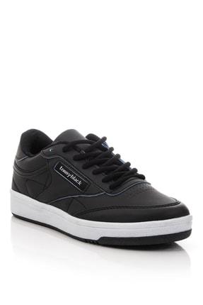 Tonny Black Siyah Mavi Unisex Sneaker TB107-0 0