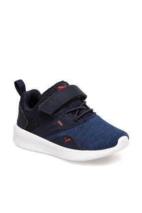 تصویر از 19067714 Lacivert Erkek Çocuk Sneaker Ayakkabı 100539059