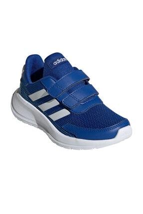 adidas TENSAUR RUN Lacivert Erkek Çocuk Yürüyüş Ayakkabısı 100536367 0