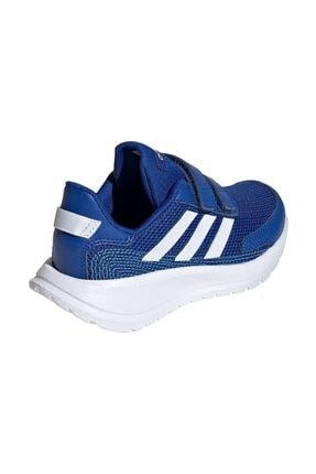 adidas TENSAUR RUN Lacivert Erkek Çocuk Yürüyüş Ayakkabısı 100536367 2