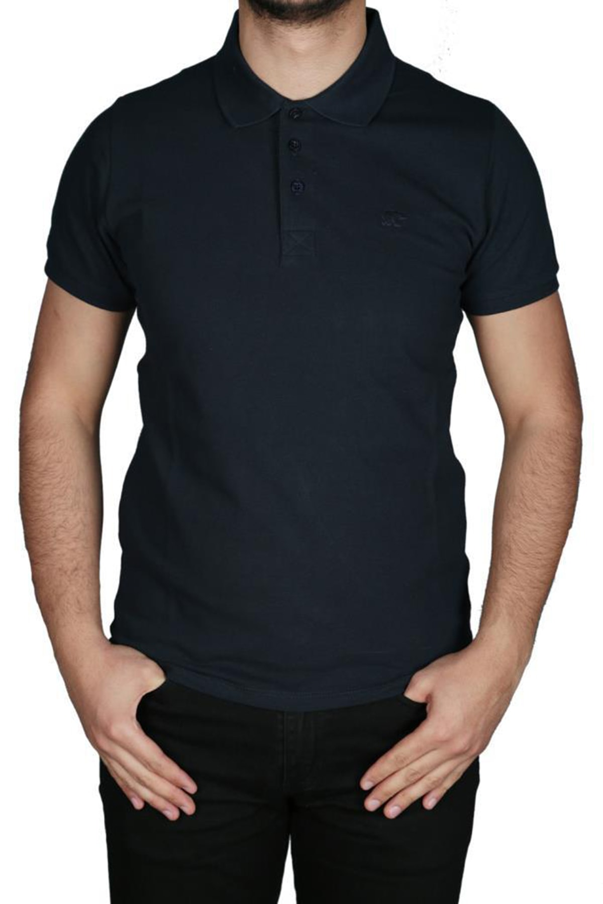 LACIVERT Erkek T-Shirt 18.01.07.002