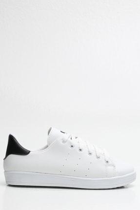 Ayakkabı Modası Kadın Sneaker Ayakkabı 1