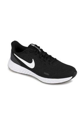Nike Revolution Kadın Koşu Yürüyüş Ayakkabısı Siyah 0