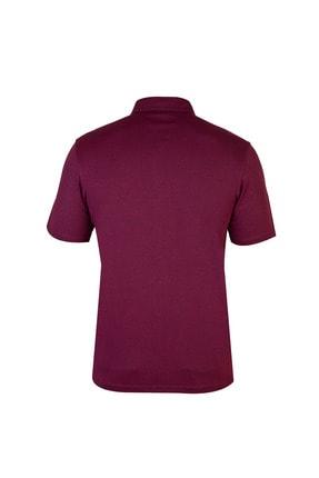 Kiğılı Yarım Italyan Yaka Regular Fit Gömlek Tişört 1