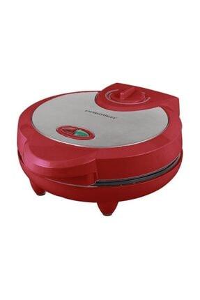 PWM215-Kırmızı 1200W Waffle Makinesi