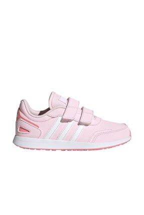 adidas VS SWITCH 3 C Pembe Kız Çocuk Spor Ayakkabı 101085070 1