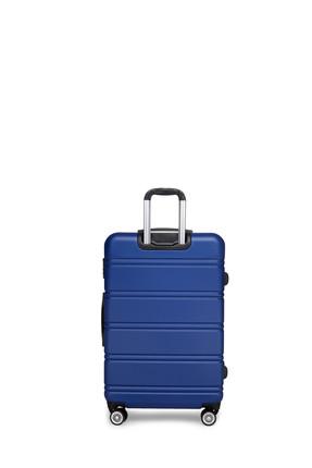 Buratti Mavi Unisex Valiz LINA ORTA 2