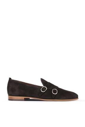 Deery Siyah Erkek  Loafer Ayakkabı 01705MHAKM01 0